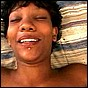 Iloveblackgirls72. Ebony rides on his fat penish and then gets a facial in these clips